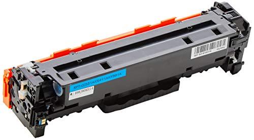 generica Toner Compatibile HP GCP CC531A/CE411A/CF381A CIAN 2800PAG