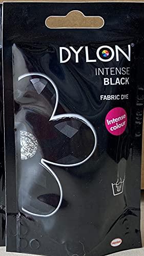 DYLON・プレミアムダイ  12 ブラック