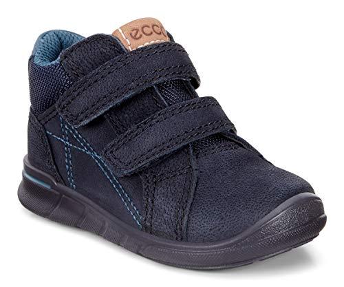 ECCO Baby Jungen First Sneaker, Blau (Night Sky 1303), 23 EU