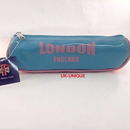 Londres estuche de PVC: Amazon.es: Oficina y papelería