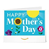 Amazon Gift Card - Print - Happy Mother's Day
