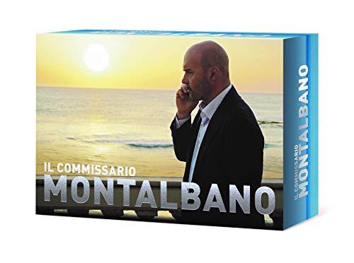 Il Commissario Montalbano (Limited Edition) (35 Dvd) [Italia]