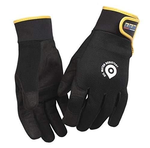 Blakläder 22433940990012 Handschuh Handwerk Größe 12 in schwarz