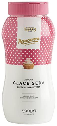 Azucarera Azúcar Glacé Seda Dosificador, 500g