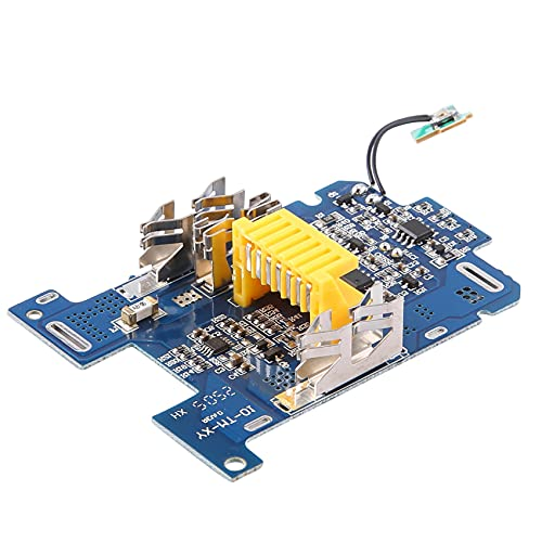 Bayda BL1830 Li-Ion Battery BMS PCB Charging Board for 18V Power Tool BL1815 BL1860 LXT400 Bl1850