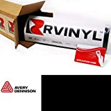 Best Car Wraps - Avery Dennison SW900 190-O Gloss Black Supreme Wrapping Review
