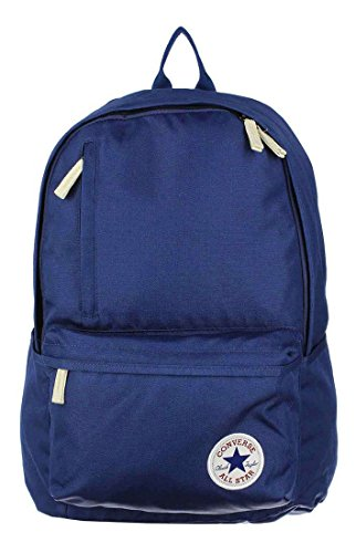 Converse Mochila All Star Core, unisex, Rucksack Core Poly Original Backpack, Navy,...