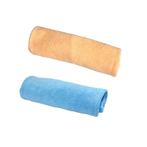 Bonnets de douche Capuchon pour Cheveux pour Adultes Capuchon de Bain Absorbant robinetterie Forte épilation sèche-Serviette éponge en Fibre Fine écharpe tête (Color : 1#)