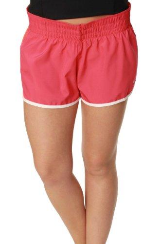 Nike Women's Dash 3' Dri-Fit Stay Cool Running Shorts-Large