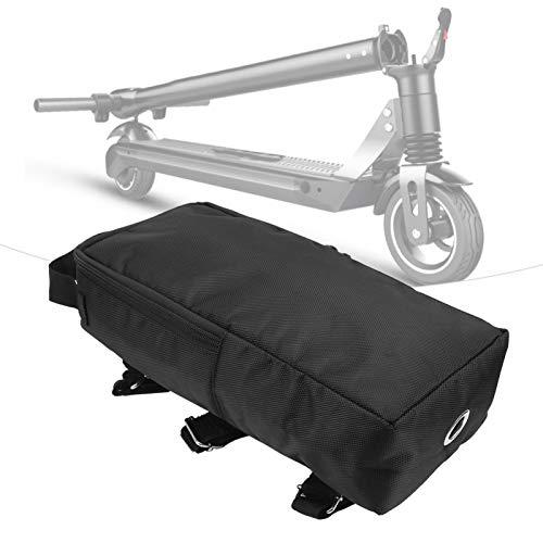 Okuyonic Cómodo Scooter eléctrico Bolsa de batería para Colgar Bolsa de batería de Scooter eléctrico Bolsa de batería de Scooter para Bicicleta eléctrica