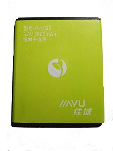 Todobarato24h Bateria Jiayu JY-G4-G5 2000 mAh