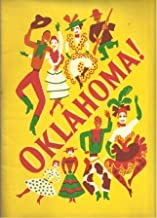 Presenting the Theatre Guild National Company of OKLAHOMA!, a Musical Play...