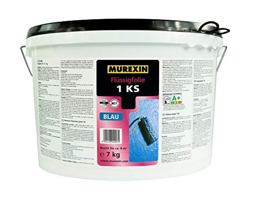 MUREXIN Flüssigfolie 1 KS - Blau 7 kg