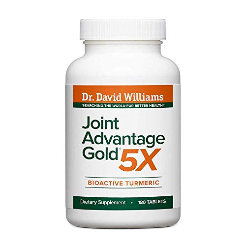 joint advantage - 1