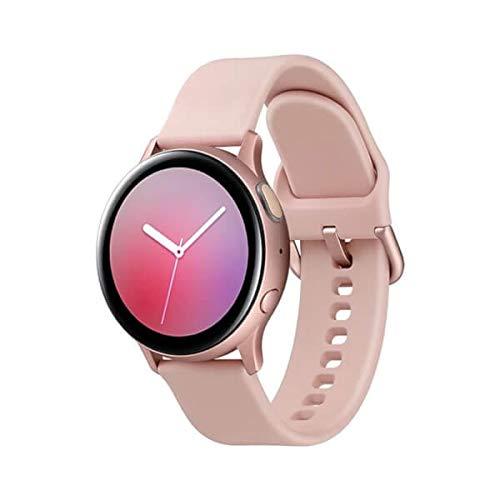 Samsung Galaxy Watch Active2 44mm Pink Gold Smartwatch