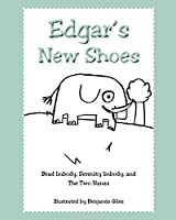 Edgar's New Shoes