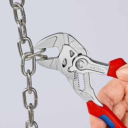 Knipex 98 20 55 SL ScrewdriverSlim for slotted screwsSlim 5,5mm