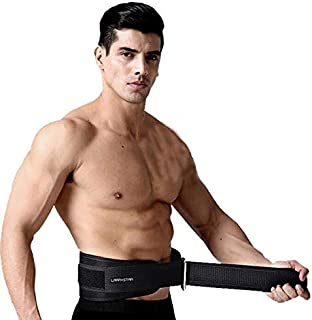 Adjustable Lumbar Support Waist Belt Elasticity Brace Back Support Exercise Sport Fitness Protective Gear
