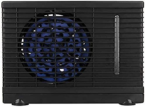 MERCB Raffreddatore d'Aria per L'Ufficio Domestico 12V Refrigerazione del Veicolo Ventola dell'Aria condizionata Raffreddatore d'Aria Ventola Multiuso per Il condizionamento dell'Aria
