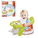 Portable Baby Bath Tub Ring Seat - Infant Toddler - Feeding Booster Chair • The Endless Value