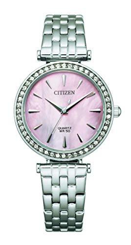 Citizen Damen-Uhren Solar, Eco-Drive One Size 87780376