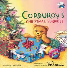 Corduroy's Christmas Surpriseの詳細を見る