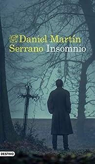Insomnio par Daniel Martín Serrano