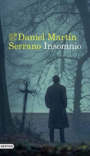 Insomnio de [Daniel Martín Serrano]