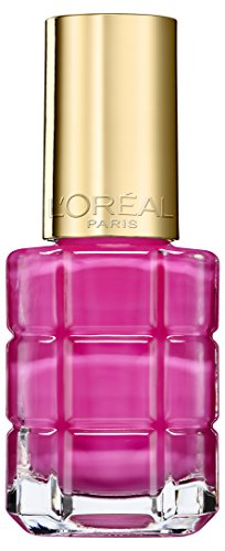 L 'Oréal Paris Make Up Designer Color Riche Nagellack der Öl 228 rose Bouquet