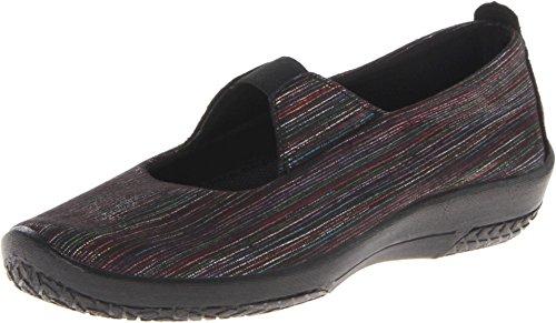 Arcopedico Leina Black Sorrento Shoe 10.5-11 M US