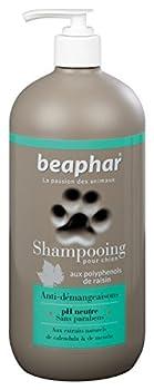 Beaphar - Shampooing Premium anti-démangeaisons - chien - 750 ml