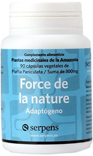 Force de la Nature 90 cápsulas de Serpens-Aborigen