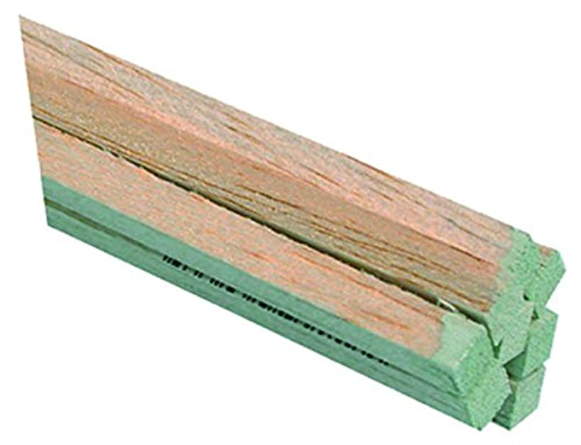 Bulk Buy: Midwest Products Balsa Wood Strip 36