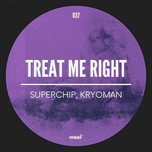 Kryoman & Superchip