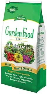 espoma garden food 5 10 5