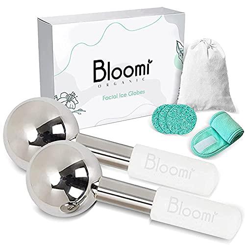 Aceite Facial  marca Bloomi Organic