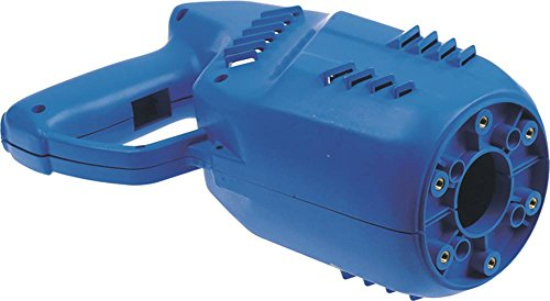 Fimar - Carcasa para batidora FM3 modelo FM3 EP izquierda/derecha, color azul
