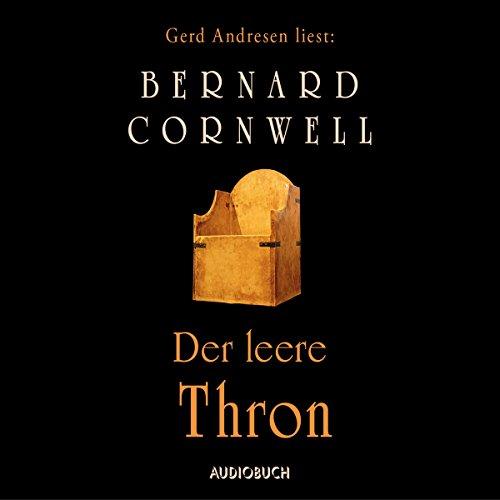 Der leere Thron audiobook cover art