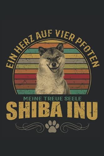 Shiba Inu Kalender 2022: Shiba Inu Kalender 2022 6x9 Zoll mit 129 Seiten