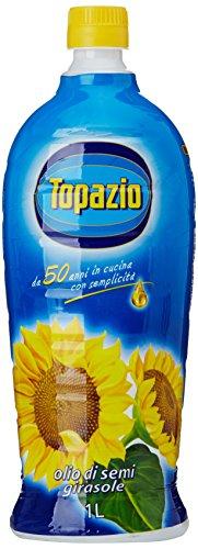 Topazio - Olio, Di Semi Girasole - 1000 Ml