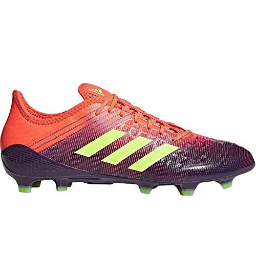 Adidas Predator Malice Control FG, Zapatillas de Rugby para Hombre, Multicolor (Multicolor 000), 48 EU