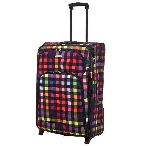 Franky Travel 2-Rad Trolley 75cm T1 multicolorcheck