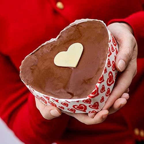 Herzkuchen von Soulfood LowCarberia 290g