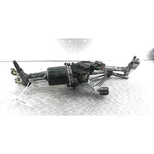 Motor Limpia Delantero Renault Megane Ii 7701054828 (usado) (id:catap1502251)