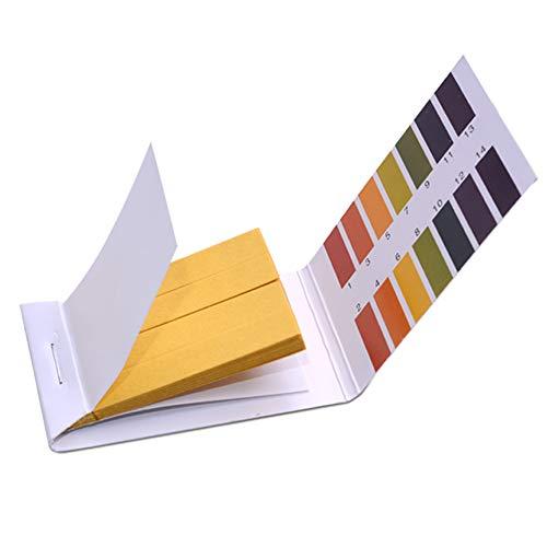 Ph. 1-14 Test Paper Extensive Test Paper Litmus Test Paper Sonkir pH...