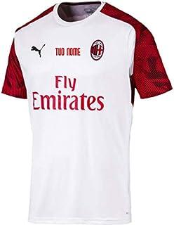 Amazon.it: Milan AC - Abbigliamento sportivo: Sport e tempo libero