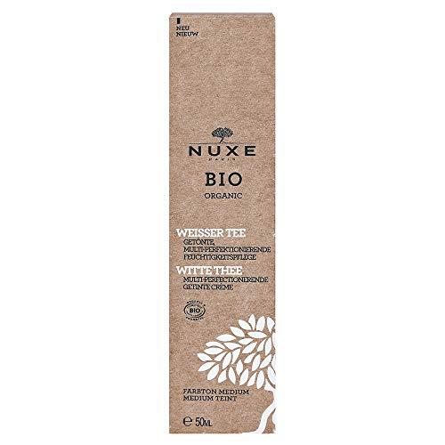 Nuxe Nuxe Bio Hidratante Color Medio 50Ml 50 g