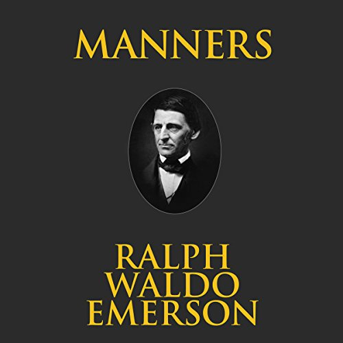 Manners cover art