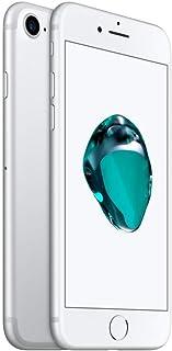 Apple iPhone 7 Silver 128GB SIM-Free Smartphone (Renewed)