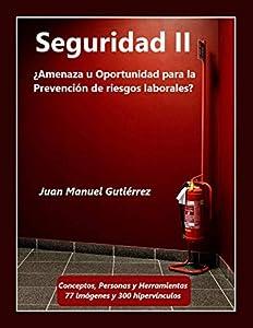 Seguridad II: ¿Amenaza u Oportunidad para la Prevención de riesgos laborales?